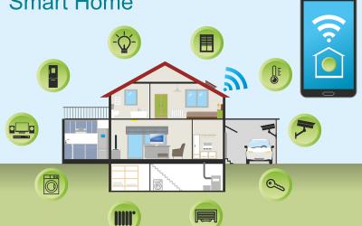 Maison connectée : quels enjeux et quelles applications ?